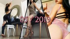 Pics & Mini Clips May 2019